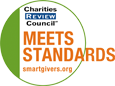 Charities Review Council.